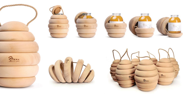 Food Packaging Creativi